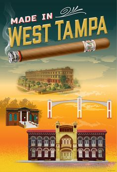 West Tampa was founded in 1892 by Scottish immigrant and local attorney Hugh Macfarlane, who bought 200 acres of forested land with the intention of starting a new development by luring some of the cigar factories and cigar workers from Ybor City. Macfarlane built a bridge and then a streetcar line, and his development experienced a period of tremendous growth. The area became home for Tampa's mix of Spanish, Cuban, and Italian cultures.With the neighboring communities, West Tampa combined…