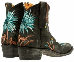 Mexicana boots.....yes please