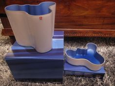 Alvar Aalto, Glass Art, The 100, Design, Little Cottages, India, Vases, Jar Art