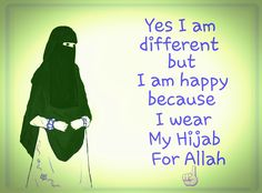Pleasing Allah is happiness