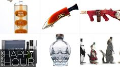 Generally speaking, it's what's inside a bottle that counts. It…