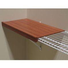 John Louis Home Renew Shelf Kit - BedBathandBeyond.com