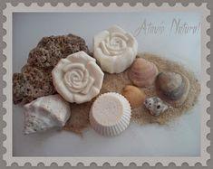 Atavio Natural: Jabón de Sal