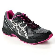 ASICS GLS Wide Running Shoes - Women - Love these shoes. I have killed mine!