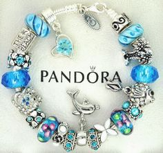 pandora charms pandora rings pandora bracelet Fashion trends Haute couture Style tips Celebrity style Fashion designers Casual Outfits Street Styles Women's fashion Runway fashion Pandora Beads, Pandora Bracelet Charms, Silver Charm Bracelet, Pandora Jewelry, Charm Jewelry, Silver Charms, Sterling Silver Bracelets, Silver Ring, Pandora Rings