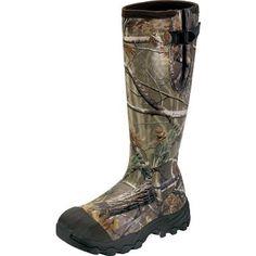 Cabela's 1,200-gram Dura-Trax™ Boots – Realtree AP™ at Cabela's