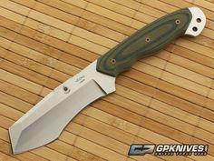Грэм Ножи на заказ Razel SSLE истребитель Камо G10: