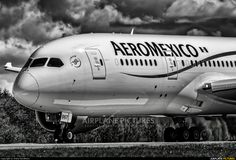 Aeromexico N967AM ..