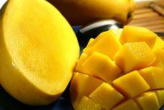 Mango in Mekong Delta