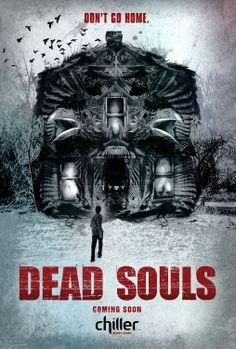 死靈魂 Dead Souls 2012