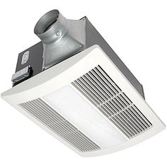 2624 Best Bathroom Fans With Light