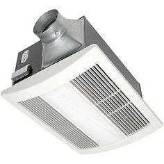 Bathroom Exhaust Fan, What Is The Best Bathroom Exhaust Fan With Light