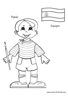 Kids Coloring Page 70 Is A From BookLet Your Children Express Their Imagination When They Color The