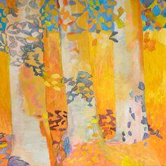 Annette Messig - Malerei