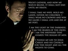 Catholic Priest; keeping evil at bay.