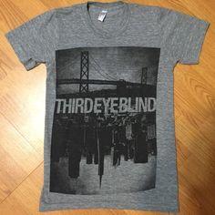 Tops - Third Eye Blind T-shirt