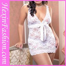 Wholesale White Women Cheap Lingerie Plus SizeBest Seller follow this link http://shopingayo.space