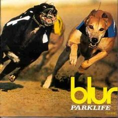 Blur - Parklife, the first cd I owned : )