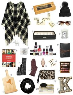 Gift guide for her under $90