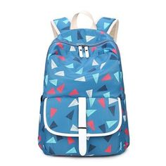 aa6ef79e9918e ZENBEFE New Design Women Backpack Polyester School Bags For Teenagers Girls  Backpacks Laptop Backpacks School bag Lady Bookbags