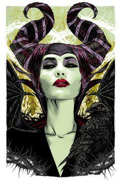 "Rhys Cooper - ""Mistress of All Evil"""