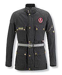 Belstaff Tourmaster Trophy Replica Jacket