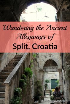 With endless alleyways tucked inside the walls of a UNESCO-listed Roman palace and a prime seaside locale, you'll want more than two days in Split, Croatia. Places To Travel, Places To See, Travel Destinations, Croatia Travel Guide, Split Croatia, Hvar Croatia, Parks, Hotels, Travel Guides