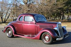 '35 Ford Coupe | eBay
