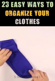 Timestamps: 01:07 How to fold your jeans 01:48 Sweater hack 03:41 The correct way to fold socks —————————————————————————————- Our Social Media: Facebook: Instagram: Twitter: 5-Minute Crafts KIDS: The Bright Side of Youtube: —————————————————————————————- For more videos and articles visit: This video is made for entert Mens Fashion Blog, Facebook Instagram, 5 Minute Crafts, Crafts For Kids, Articles, Socks, Social Media, Bright, Organization