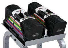 PowerBlock U90 Stage 3 (90-125lbs)