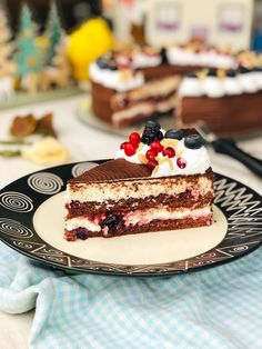 Love Chocolate, Homemade Cakes, Deserts, Dessert Recipes, Food And Drink, Ice Cream, Sweets, Sugar, Fruit