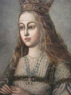 Especial relación tuvieron los Reyes Católicos con la corte de Borgoña -casaron a sus hijos Juan y Juana con Margarita de Austria con Felipe, el Hermoso- que fue, durante, el siglo XV, un referente en moda, sobre todo de estilo francés y flamenco. El otro fue Italia.  El estilo gótico comienza a inspirar a los modistos y se tiende a una silueta alargada, más estilizada.
