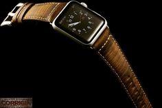 www.corrigia.com Vintage Straps for your Apple Watch ! #applewatch #Uhr #Watchporn #watch_strap #Corrigia #watchstrap #wristshot #wristwatch  #paneraicentral #panerai #uhrenarmband  #watchlover #timepiece #watchesofinstagram #watchaddict #watchoftheday #wristporn #watchcollector #horology #watches #watchfam #watch #paneraistrap #paneraistraps #wristi #paneristi #officinepanerai by corrigia #panerai