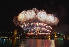 New Year Celebration In Australia. January 1 is the New year day in Australia. New Years Eve Day, New Year Celebration, Sydney, Tourism, Places To Visit, Australia, The Incredibles, Island, Travel