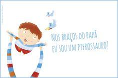 Ideias Prontas: postais para o Dia do Pai