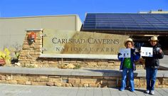 Underground Wonders of Carlsbad Caverns National Park - The World Is A Book