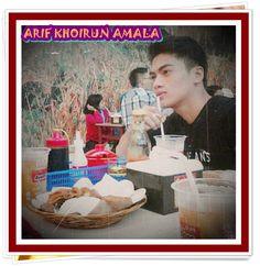 Maz Arif