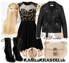 #kamzakrasou #sexi #love #jeans #clothes #dress #shoes #fashion #style #outfit #heels #bags #blouses #dress #dresses #dressup #trendy #tip #new #kiss #kisses Outfit na párty - KAMzaKRÁSOU.sk