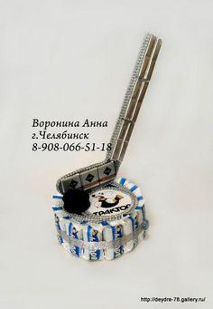 Gallery.ru / Фото #185 - Скульптурные композиции из конфет в Челябинске - Deydre-78