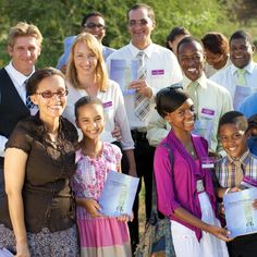 BOTSWANA.......... ..... Jehovah's Witnesses at a regional convention in Botswana