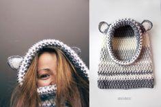 Blog sobre tricô: esquema de tricô, aulas de tricô para iniciantes, amigurumi