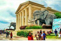 7 Obyek Wisata Terfavorit di Kota Malang 1