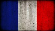 I Love France Wallpaper