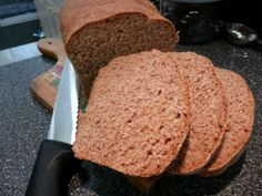 """Norwegian Kneip Bread - This bread is great and I could not find it anywhere on the internet. I have two recipes; I will put the easiest recipe on. Please bear with me, I have not put a recipe on here before. My aunt made this every week. I could have lived on this when I was in Norway."""""""