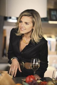 Eliza Coupe from Happy Endings