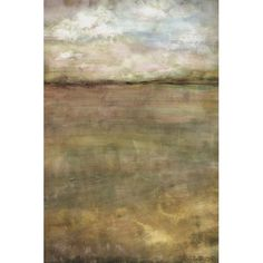Found it at Joss & Main - Day Dreams of Night Canvas Print
