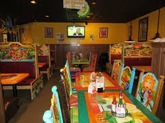 Image Result For Southwestern Kitchens Mexican Restaurant Decor Restaurants Bedroom