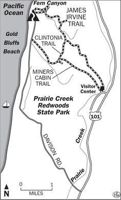 Orick California Map.25 Best Orick California Images Northern California Humboldt