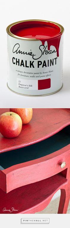 Annie Sloan | Emperor's Silk | Chalk Paint® ...