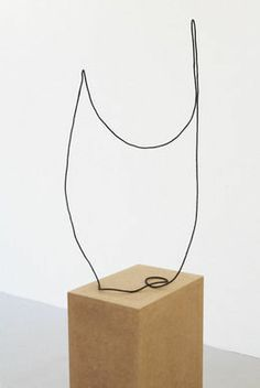 // Untitled, 2012, by Tony Matelli
